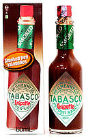 Tabasco Chipotle Pepper Sauce - 60 мл.