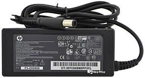 Блок питания для ноутбуков HP 18.5V 3.5A 65W 7.4x5.0 + кабель питания
