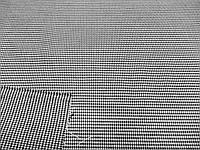 Костюмная Премьера твидовая (св. серый) гусиная лапка (арт. 06360)