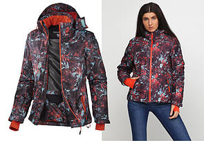Женская куртка лыжная Crivit (38 размер) М