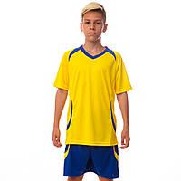 Футбольная форма подростковая SP-Sport Perfect CO-2016B (PL, р-р (24-30), цвета в ассортименте)