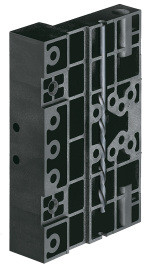 Шаблон для сверления SIKU 3D K 4045, K 4145, K 4245, K 4345