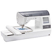 Швейно-вышивальная машина Brother NV-1250