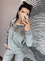 Костюм женский с капюшоном, фото 1