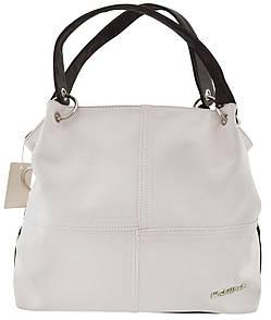 Стильная женская сумка WeidiPolo Бледно-розовый