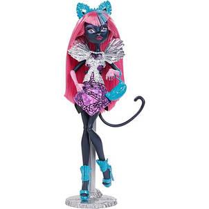 "Кукла серии ""Интриги большого города"" Monster High, фото 2"