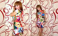 Платье Орхидея Дени