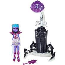 Ігровий набір з лялькою Астранова Monster High