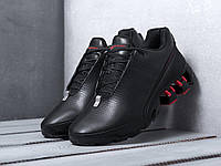 Кроссовки Adidas Porsche Design Leather P5000