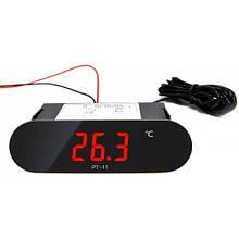 Термометр электронный PT-11, 12В