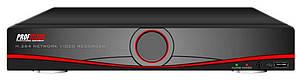 Відеореєстратор PROFVISION PV-NVR3408P
