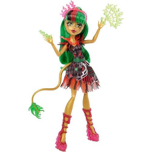 """Кукла """"Монстро-цирк"""" Monster High"""