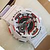 Часы мужские наручные Casio G-Shock GA-110 White/Black/Red