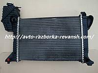 Радиатор на Мерседес Спринтер 2.3d