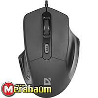 Мышь Defender Datum MB-347 Black, фото 1