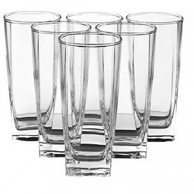 Набор стаканов 6 шт Luminarc Sterling 330 мл высокие 7666 LUM SP