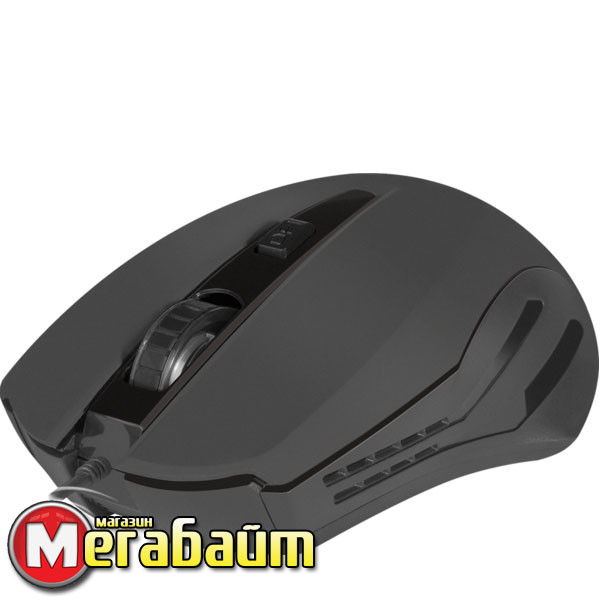 Мышь Defender Datum MM-351 Black