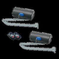 Автоматика для распашных ворот BFT IGEA BT KIT, Без аксессуаров