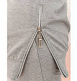 Спортивный костюм Minova 1802-серый, фото 2