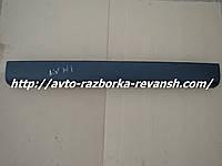 Задний бампер Мерседес Вито 639