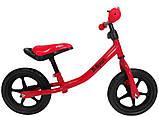 Беговел R-Sport R1 колеса 12 пена красный, фото 2