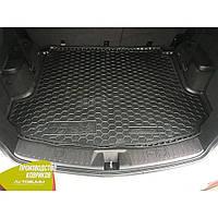Авто коврик в багажник Acura MDX 2006-2014 (Avto-Gumm) Автогум