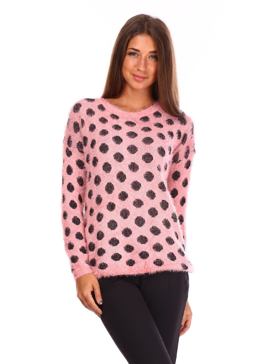 3de65aa35fc Очень красивая женская кофточка в нежно розовом цвете от оптово-розничного  ...