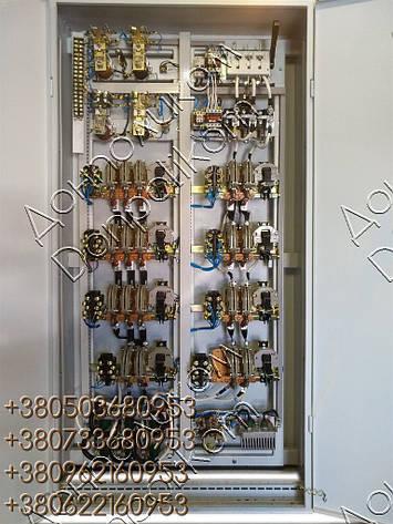 ТСД-160 (ИРАК 656.231.005-01) крановые панели для механизмов подъема, фото 2