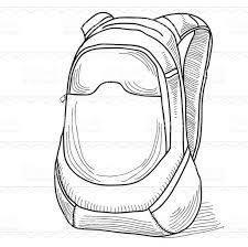 PU-кожа рюкзаки