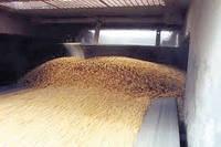 Утилизация протравленого, испорченного зерна, посевного материала. Утилизация зерновых, шелухи и пр/