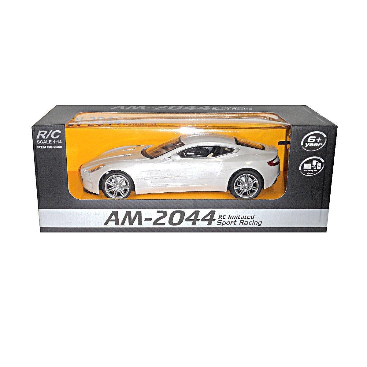Автомодель на радиоуправлении Aston Martin (1:14) (в ассорт.) 2044 ТМ: MZ