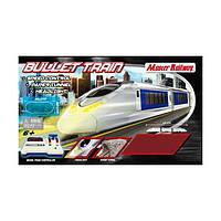 Набор Golden Bright Железная дорога Скоростной поезд 8400 ТМ: GOLDEN BRIGHT