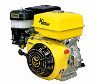 Двигатель бензиновый Кентавр ДВС-200Б1 DTZ