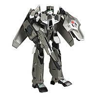 Робот-трансформер HappyWell X-bot Аэробот 20781-HW ТМ: X-bot