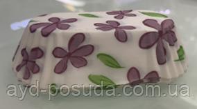 Бумажные формы для кексов (7.5 х 3.5 см.) арт. 850-16С4