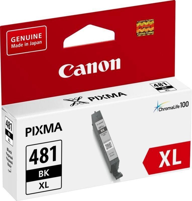 Картридж Canon CLI-481B (2101C001)