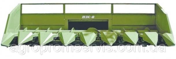 Коробка приводная жаки ПЗС 02.000В
