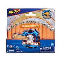 Стрелы Hasbro Nerf Аккустрайк, 12 шт. C0162EU4 ТМ: Nerf