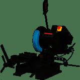Дисковый отрезной станок JET MCS-275M пометаллу 220В 1.7кВт