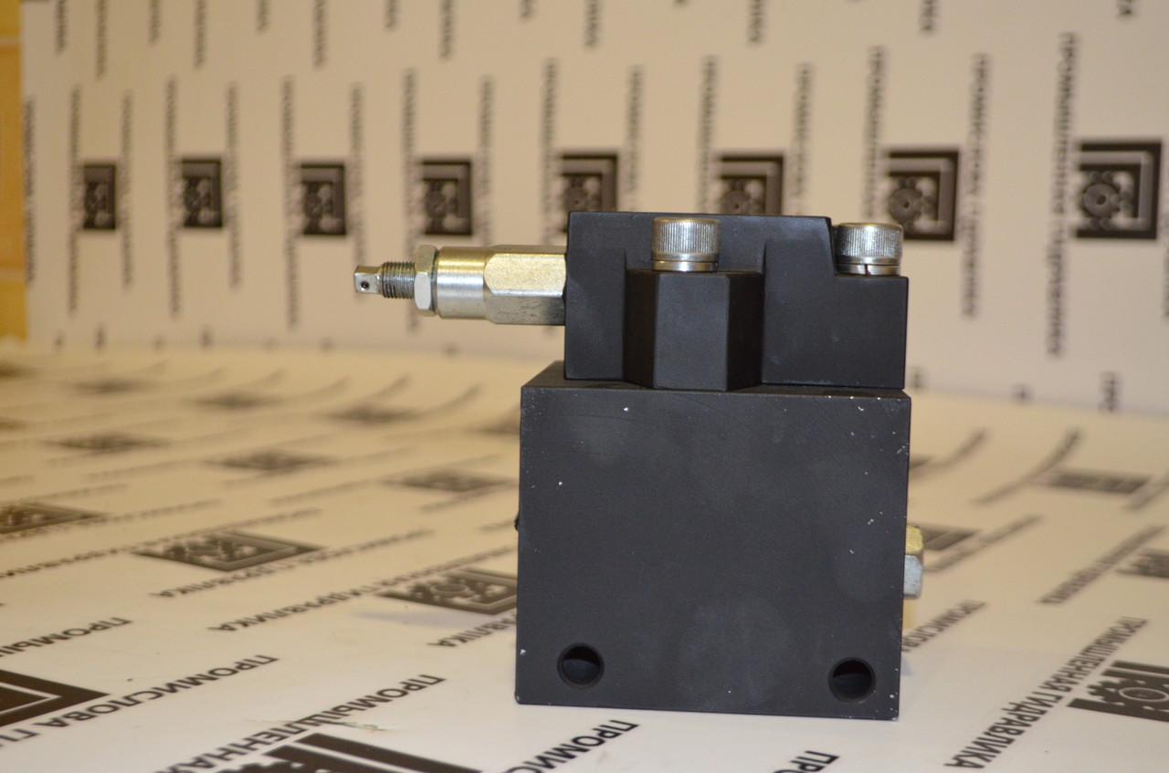 Клапан МКПВ-10/3Т2Р(1,2,3) запобіжний