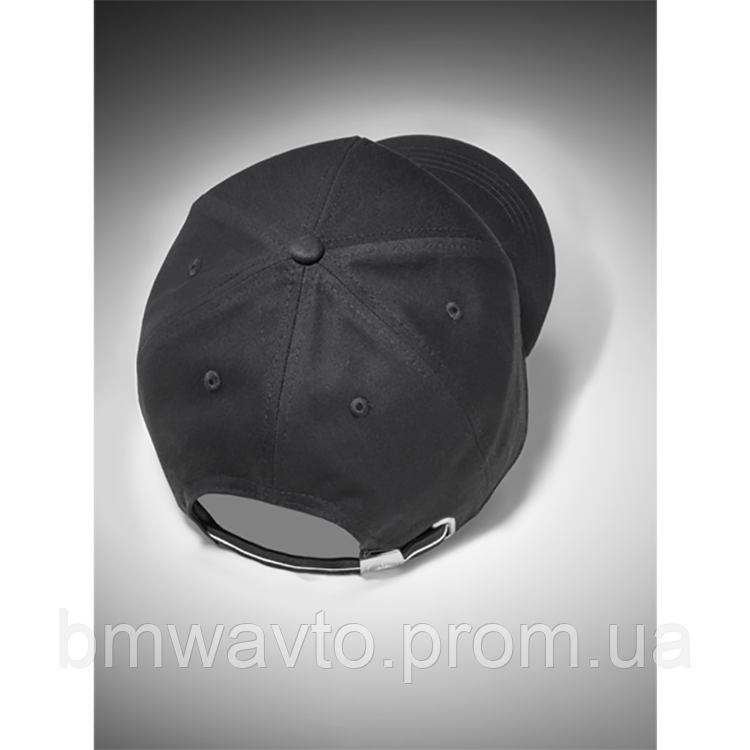 Бейсболка Mercedes Sprinter Cap, Black, фото 2