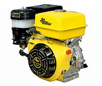 Двигатель бензиновый Кентавр ДВС-200БШЛ DTZ