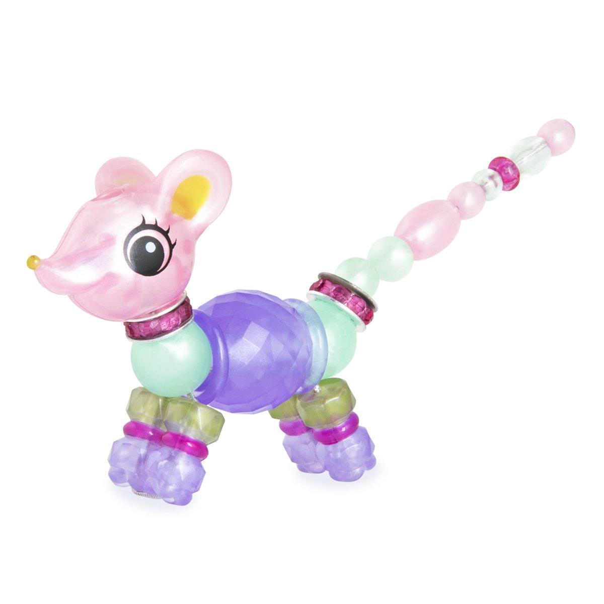 Браслет-игрушка Twisty Petz Muffins Mouse 20105839 ТМ: Twisty Petz