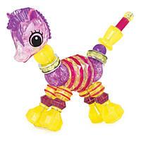 Браслет-игрушка Twisty Petz Candypop Zebra 20105841 ТМ: Twisty Petz