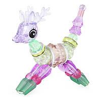 Браслет-игрушка Twisty Petz Snowshine Deer 20105843 ТМ: Twisty Petz