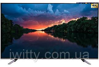 "Телевизор LED-TV 58""Smart-Tv Android 7.0 UHD-4k /DVB-T2/USB"