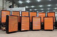 Агрегаты отопительные, Тепловентиляторы АО2, АО-ВВО, АО-ПВО, АО ЕВО (СФОО), АО ЕВР(СФОЦ), СТД