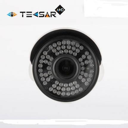 Видеокамера AHD уличная Tecsar AHDW-2M-60V, фото 2