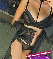 Комплек женского нижнего  белья AngGee 5108, фото 1
