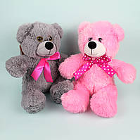 00033-6 Мягкая игрушка Тедди 32 см